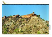 Jaigarh Fort Carry-all Pouch