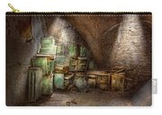 Jail - Eastern State Penitentiary - Cabinet Members  Carry-all Pouch