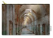 Jail - Eastern State Penitentiary - Endless Torment Carry-all Pouch
