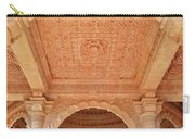 Jain Temple Ceiling - Amarkantak India Carry-all Pouch