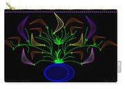 Jais' Koddy Leaf Carry-all Pouch
