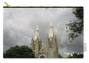 Jakarta Cathedral Indonesia Carry-all Pouch
