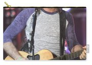 Jake Owen Carry-all Pouch