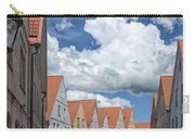 Jakriborg Street Scene Carry-all Pouch