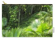 Jamaican Jungle Carry-all Pouch