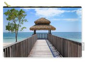 Jamaican Paradise Carry-all Pouch