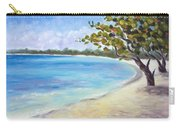 Jamaican Sanctuary Carry-all Pouch