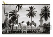Jamek Mosque In Kuala Lumpur Carry-all Pouch