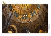 James A Garfield Monument Carry-all Pouch