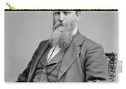 James Baird Weaver (1833-1912) Carry-all Pouch