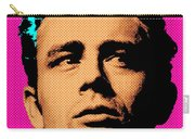 James Dean 001 Carry-all Pouch