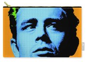 James Dean 004 Carry-all Pouch