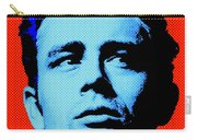 James Dean 005 Carry-all Pouch