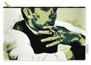 James Dean Poster Art Carry-all Pouch