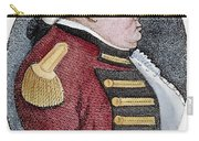 James Grant (1720-1806) Carry-all Pouch