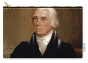 James Madison Carry-all Pouch