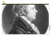 James Mchenry (1753-1816) Carry-all Pouch