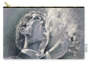 James Spader Carry-all Pouch