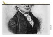 James Wilson (1742-1798) Carry-all Pouch