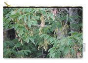 jammer Dripping Seeds Carry-all Pouch