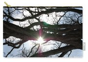 Jammer Lateralus Branching Trees Carry-all Pouch