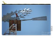 Jammer Windmill 001 Carry-all Pouch