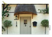 Janes Cottage Nether Wallop Carry-all Pouch