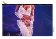 Janet Jackson-01 Carry-all Pouch