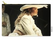 Janet Jackson Carry-all Pouch