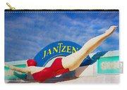 Jantzen Diver Carry-all Pouch