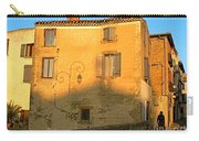 The Lady Of Limoux Carry-all Pouch
