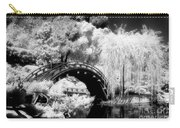 Japanese Gardens And Bridge Carry-all Pouch