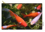 Japanese Koi Fish Carry-all Pouch