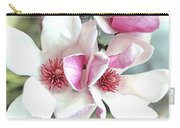 Japanese Magnolia Carry-all Pouch