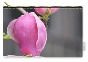Japanese Magnolia Carry-all Pouch by Sonali Gangane