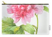 Japanese Tree Peony Carry-all Pouch