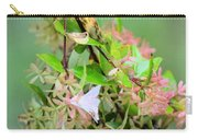 Japonica In Autumn Carry-all Pouch