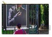 Jardin Du Luxembourg Paris Carry-all Pouch