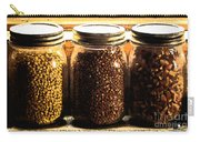 Jars On Sill Carry-all Pouch