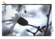 Jasmine Blossom Carry-all Pouch