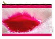 Jasmine Kiss Carry-all Pouch