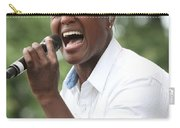 Javier Colon Carry-all Pouch