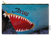 Jaws Boat Bow Carry-all Pouch