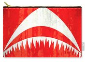 Jaws Minimalist Poster  Carry-all Pouch
