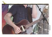 Jay Farrar Carry-all Pouch