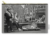 Jazz In The Park Carry-all Pouch