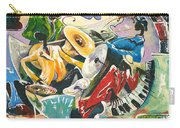 Jazz No. 3 Carry-all Pouch