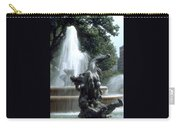 J.c.nichols Fountain 1 Kc.mo Carry-all Pouch