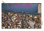 Je T'aime  Carry-all Pouch