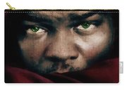 Jealous Othello Carry-all Pouch